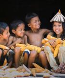 Ebook Trẻ em nghèo Việt Nam sống ở đâu?