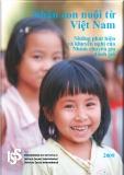 Nhận con nuôi từ Việt Nam Những phát hiện và khuyến nghị của Nhóm chuyên gia đánh giá