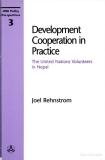 development cooperation in practice