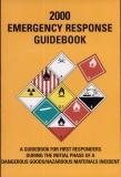 2000 emergency response guidebook