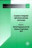 a system of integrated agricultural censuses and surveys