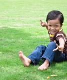 Bảo vệ da thuở ấu thơ, lớn giảm nguy cơ ung thư