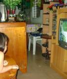 Kẻ thù làm giảm trí thông minh ở trẻ