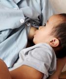 Sai lầm thường gặp khi chăm sóc trẻ nhỏ