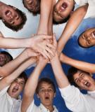 Mục tiêu của làm việc nhóm: Báo cáo hay kết quả?