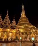 Lý do nên du lịch Myanmar hè này