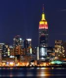 Những nơi nên đến thăm tại New York