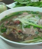 Tài liệu du lịch - Miếng Ngon Hà Nội
