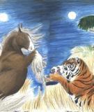 Truyện hổ và ngựa