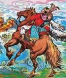 Truyền thuyết Mỵ Châu - Trọng Thủy