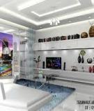 Đồ án:Văn phòng thiết kế nội thất