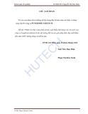 Luận văn:Phân tích thực trạng kinh doanh xuất khẩu mặt hàng vali, túi xách của công ty PungKook Sai Gon II vào thị trường Mỹ và các giải pháp thúc đẩy xuất khẩu đến năm 2020