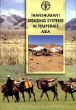 transhumant grazing systems in temperate asia
