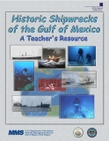 historic shipwrecks of the gulf of mexico