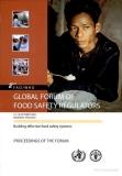 proceedings of the global forum of food safety regulators