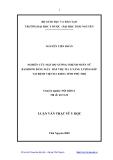luận văn: NGHIÊN CỨU MẬT ĐỘ XƢƠNG Ở BỆNH NHÂN NỮ BASEDOW BẰNG MÁY HẤP THỤ TIA X NĂNG LƢỢNG KÉP TẠI BỆNH VIỆN ĐA KHOA TỈNH PHÚ THỌ