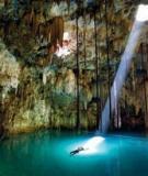 Chiêm ngưỡng những hồ nước đẹp nhất thế giới