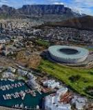 Khám phá Nam Phi