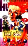 TRUYỆN TRANH THỢ SĂN - TẬP 07