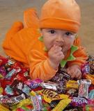 Chế độ ăn giúp bé khỏe dịp Tết