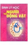 Giáo trình Sinh lý học người và động vật - PGS.TS Nguyễn Đức Hưng