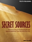 Secret Sources