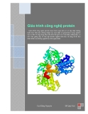 Giáo trình Công nghệ protein - Cao Đăng Nguyên, Đỗ Quý Hai