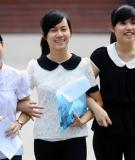 Kỳ thi thử ĐH lần 1 năm 2012-2013 môn Toán khối B THPT chuyên Vĩnh Phúc