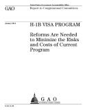 h 1b visa program