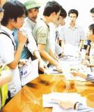 Đề thi tuyển sinh đại học môn Sinh khối B năm 2006