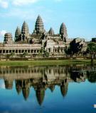 Đến Campuchia khám phá vương quốc huyền bí