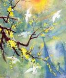 Mùa Xuân Cuộc Ðời