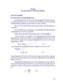 Chương 8: Quang lượng tử và quang sinh học - Môn: Vật lý đại cương