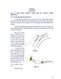Chương 3: Chất lỏng - Môn: Vật lý đại cương