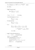 Chương 2: Suy luận toán học & Các phương pháp chứng minh phần 2