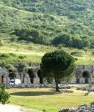 Khám phá Thổ Nhĩ Kỳ Cung đường cổ đại