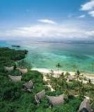 Những điểm du lịch thu hút nhất ở Haiti