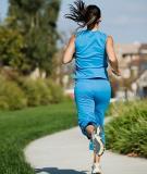 Tập thể dục khi đói bụng có thể giúp giảm béo