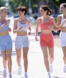 7 Lý do tập thể dục ngoài trời tốt hơn trong phòng tập