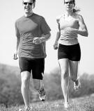 Tác hại của tập thể dục cường độ cao