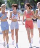 6 lời khuyên tập thể dục đúng cách