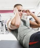 Những sai lầm cần tránh khi thể dục