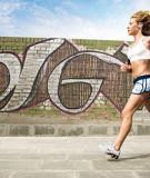 Chạy bộ - môn thể thao thích hợp nhất cho teen