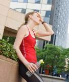 7 sai lầm phổ biến của phụ nữ khi tập thể dục