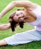 Luyện tập để phòng đau lưng hiệu quả
