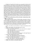 Tóm tắt nội dung Bộ luật Dân sự Việt Nam 2005