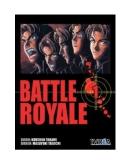 Truyện tranh Battle Royale ( Trò Chơi Sinh Tử) - Tập 2