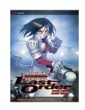 Truyện tranh Battle Angel Alita - Last Order - Tập 11