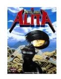 Truyện tranh  Battle Angel Alita - Tập 9