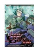Truyện tranh Battle Angel Alita - Last Order - Tập 12